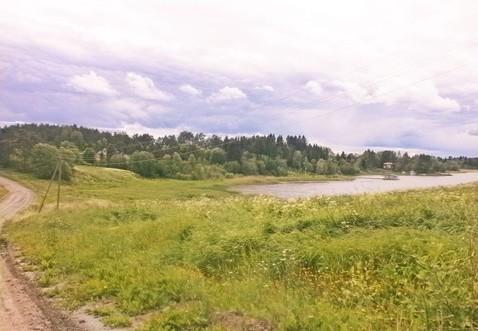 Участки у воды, берег Ладоги - Фото 4