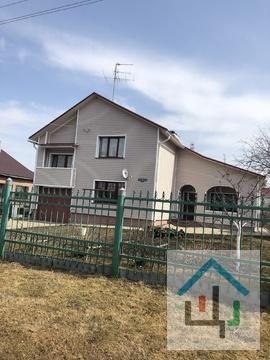 Жилой дом с земельным участком в дер. Вахромеево - Фото 1