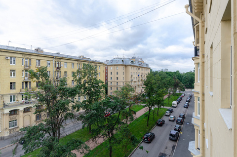 Продажа квартиры, м. Парк Победы, Ул. Победы - Фото 5