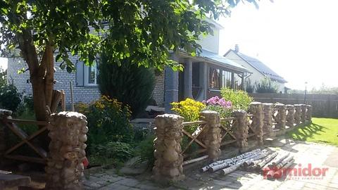 Загородный дом с участком в д. Замятино - Фото 2