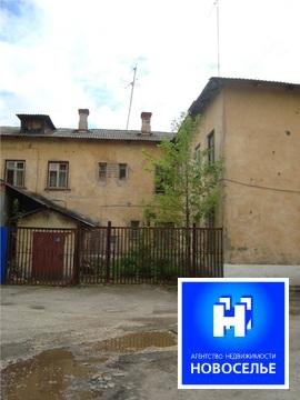 Продажа складского помещения 250 кв.м. в Приокском - Фото 3
