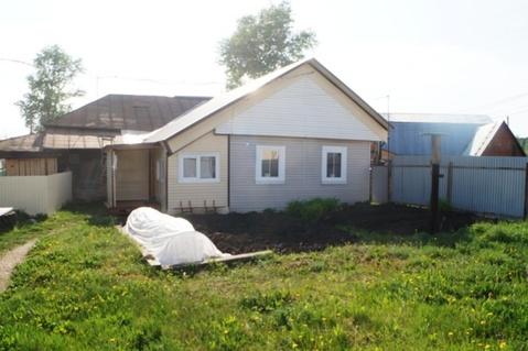 Объявление №49079567: Продажа дома. Иглино