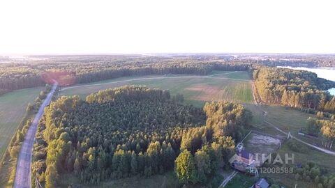 Продажа участка, Худынино, Ивановский район - Фото 1