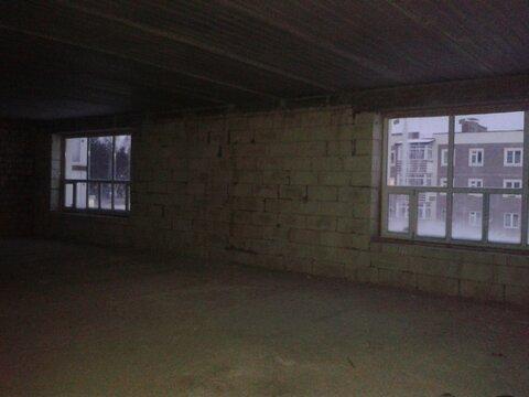 Продажа торгово-офисного помещения в ЖК Зеленый квартал. Общая площадь .