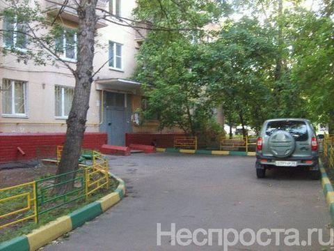 Продажа квартиры, м. Тульская, Даниловская наб. - Фото 1