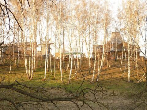 Участок 13 соток г.о. Подольска, д.Александровка - Фото 3