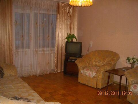 Сдаю квартиру на ночь, часы и сутки - Фото 1