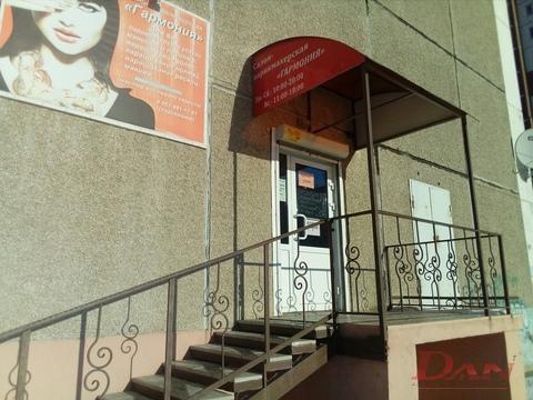Коммерческая недвижимость, ул. Ржевская, д.31 - Фото 1