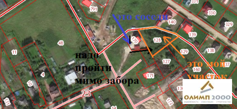 20 от спб, ИЖС, Киевское шоссе, 13 соток, рядом Грки Лэнд - Фото 1