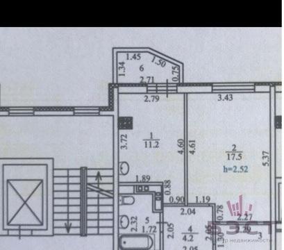 Квартира, ул. Машиностроителей, д.7 - Фото 1
