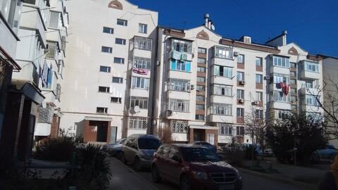 Продам 3-к квартиру, Севастополь г, улица Шелкунова 4 - Фото 1