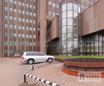 Аренда офиса 120 м2 м. Марксистская в бизнес-центре класса В в . - Фото 5