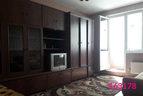 Продажа квартиры, м. Жулебино, 2-я Вольская улица - Фото 1