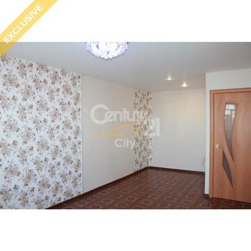 1-комнатная квартира по адресу ул. Гашкова 28а, Купить квартиру в Перми по недорогой цене, ID объекта - 321354588 - Фото 1