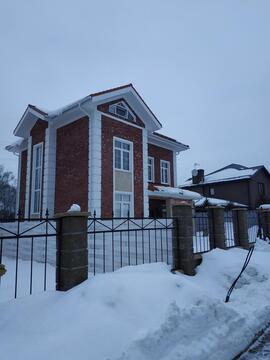 Продается дом. , Софьино д, Березовая улица - Фото 1