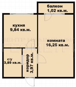 Продажа квартиры, Новая Адыгея, Тахтамукайский район, Бжегокайская . - Фото 2