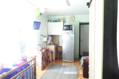 Продам комнату в нюр с балконом - Фото 2