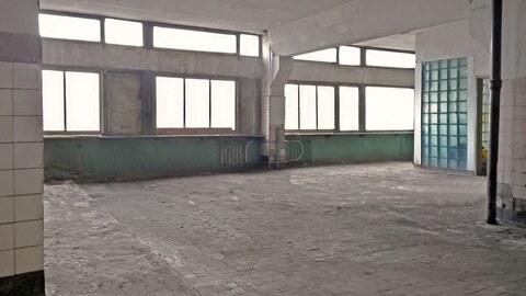 Предлагаем в аренду производственное помещение площадью 126.5м2 - Фото 1