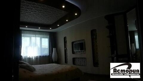 3 комнатная квартира, ул. Плещеевская 58 - Фото 1