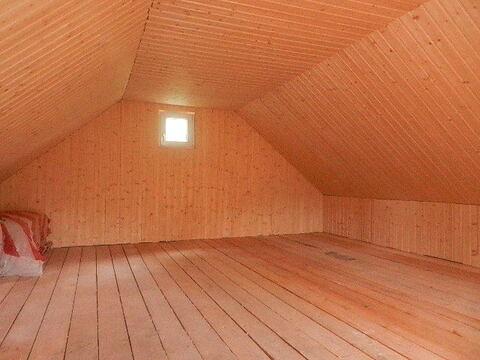 Продам новую 2-х этажную дачу из бруса массив Рубеж, СНТ Дружба. - Фото 5
