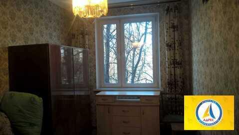 Аренда комната 10 минут от метро - Фото 1