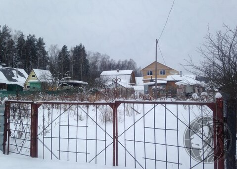 Участок 6 соток в газифицированном СНТ Родина, г.о. Подольск - Фото 5