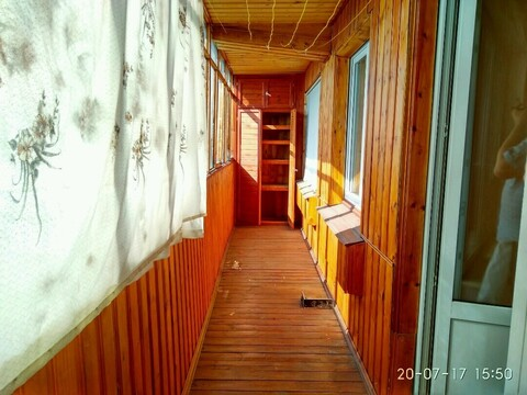 Продажа трехкомнатной квартиры - Фото 2