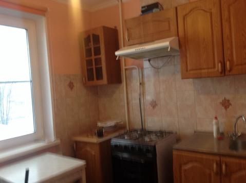 Продается 1-ая квартира в пгт.Балакирево Александровский р-он 115 км о - Фото 4