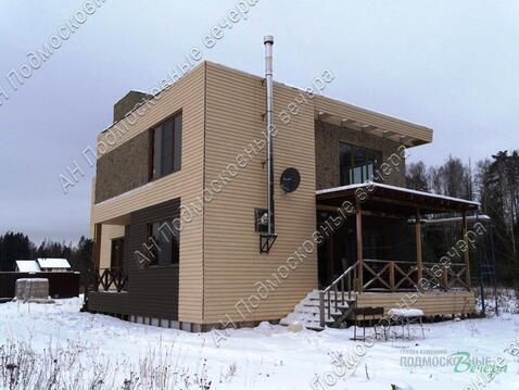 Киевское ш. 35 км от МКАД, Руднево, Коттедж 242 кв. м - Фото 5