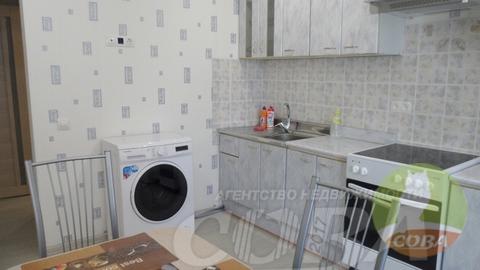 Аренда квартиры, Тюмень, Газопромысловая - Фото 1