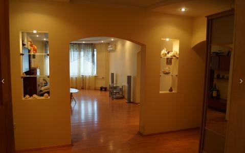 Квартира, Невская, д.4 к.А - Фото 1