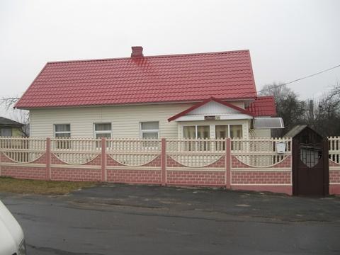 Продам Дом в центральной части г.Мозыря. - Фото 1