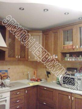 Продается 2-к Квартира ул. Магистральный проезд, Купить квартиру в Курске по недорогой цене, ID объекта - 320428257 - Фото 1