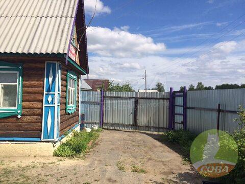 Продажа дома, Поляна, Тюменский район - Фото 5