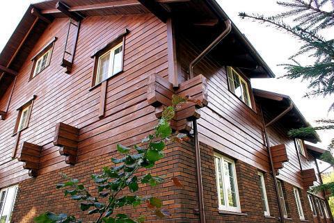 Уникальный дом в Лесном городке на потрясающем участке 12 с. 14км МКАД - Фото 2