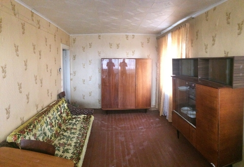 Продается квартира, Чехов г, Маркова ул, 11, 45м2 - Фото 1