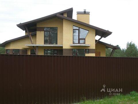Продажа дома, Мележа, Киржачский район - Фото 1