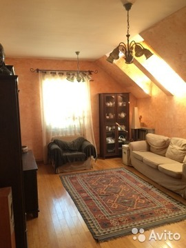 Продам четырехкомнатную квартиру в центре - Фото 2