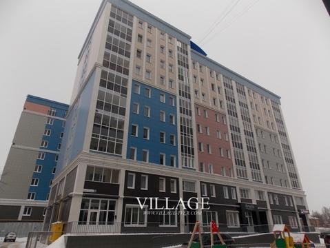 К продаже предлагается современная 3-х комнатная квартира повышенной . - Фото 1