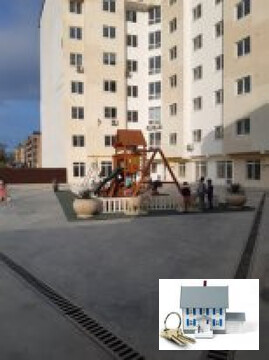 Продается 2к.кв, г. Новороссийск, Шоссейная - Фото 3