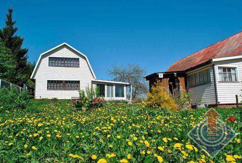 Жилой дом и баня на участке 13,78 соток в д. Акишево - Фото 3