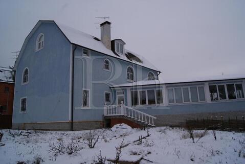 Продам дом на Новорижском шоссе, 27 км. от МКАД. Палицы. Современный . - Фото 3