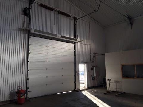 Складские и производственные помещения - Фото 4