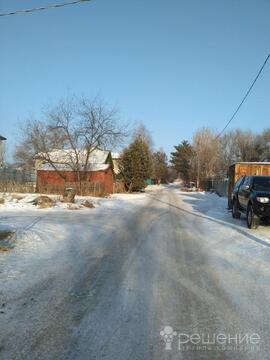 Продается земельный участок, г. Хабаровск, ул. Третьяковская - Фото 5