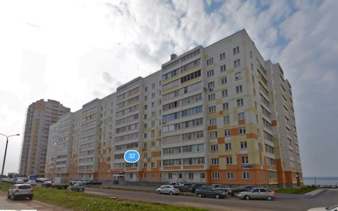 Объявление №60683729: Продажа помещения. Набережные Челны, ул. Раскольникова, д. 32,