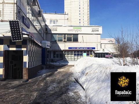 Продается торговая площадь в Зеленограде (к.1106е) - Фото 1