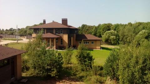 Продается дом на ул. Трамплинной - Фото 1