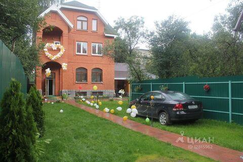 Аренда дома посуточно, Малаховка, Люберецкий район, Ул. . - Фото 1