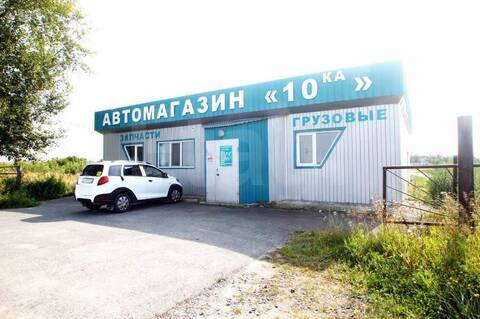 Торговое помещение.Дешево - Фото 1