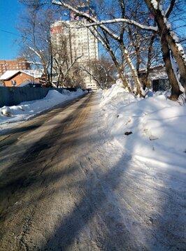 В черте г.Пушкино продается участок 18 соток с коммуникациями - Фото 2